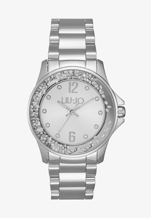 DANCING - Horloge - silver-coloured