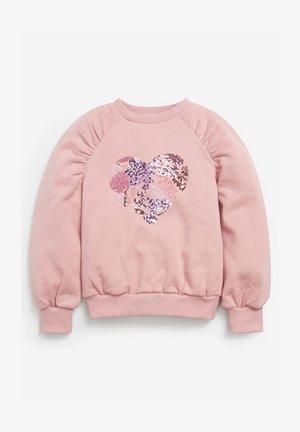 VOLUME  - Sweatshirt - pink