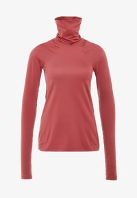 Nike Performance - Funktionsshirt - cedar/red bronze - 3