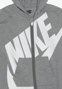"Nike Sportswear - BABY FRENCH ""ALL DAY PLAY"" - Jumpsuit - grey heather - 3"
