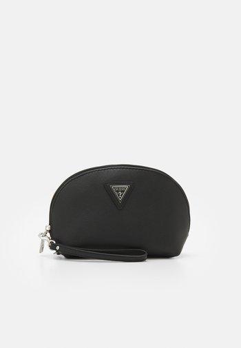 CERTOSA UNISEX - Toalettmappe - black
