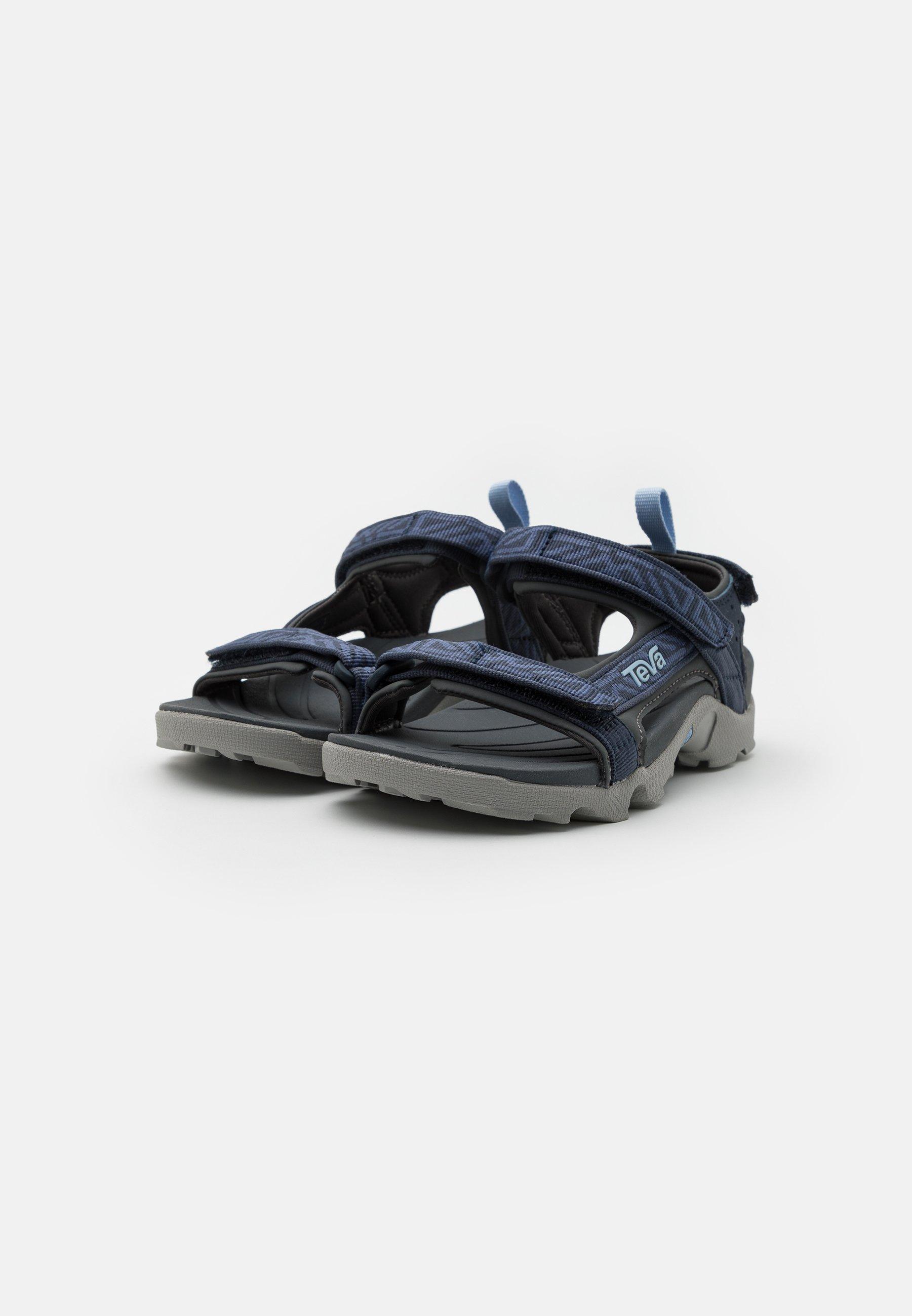 Kids TANZA UNISEX - Walking sandals