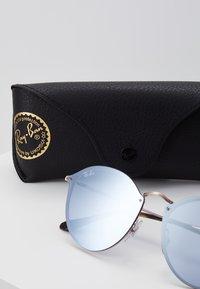 Ray-Ban - Sunglasses - bronze-coloured/copper-coloured - 3