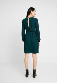ONLY - ONLMONNA DRESS - Jersey dress - ponderosa pine - 3