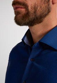 Eterna - MODERN FIT - Shirt - blue - 2