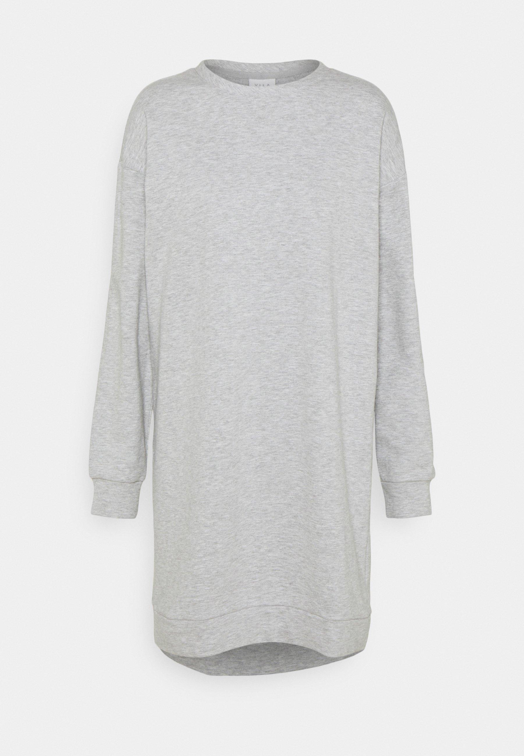 Women VIRUST O NECK DRESS - Day dress