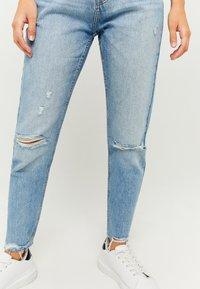 TALLY WEiJL - Slim fit jeans - blu - 3