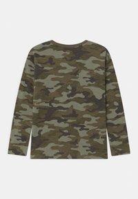 GAP - BOY - Long sleeved top - green - 1
