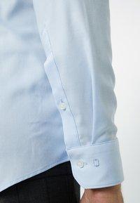 OLYMP - OLYMP NO.6 SUPER SLIM FIT - Formal shirt - bleu - 3
