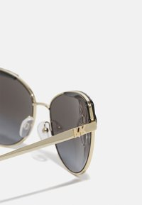 Michael Kors - SAN LEONE - Sunglasses - light gold-coloured - 2