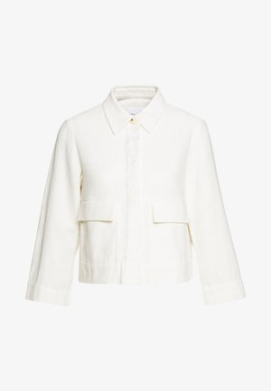 HELINO - Summer jacket - milk