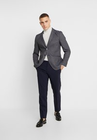 Jack & Jones PREMIUM - JPRROTTERDAM BLAZER SLIM FIT - Blazer jacket - dark navy