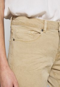Opus - ELMA FRESH - Jeans Skinny Fit - soft ginger - 4