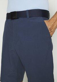 adidas Golf - ULTIMATE365 CORE SHORT - Sports shorts - crew navy - 3