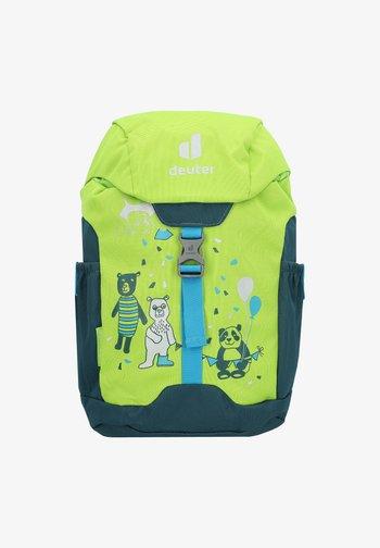 School bag - kiwi-arctic