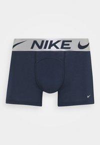 Nike Underwear - TRUNK COTTON MODAL - Pants - blue - 3