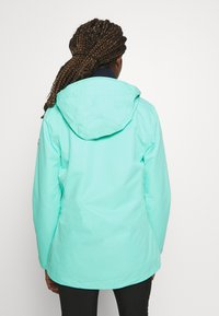 Regatta - HAMARA  - Waterproof jacket - tea tree - 2