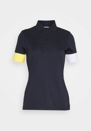 YASMIN GOLF  - Sports shirt - navy