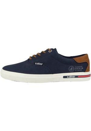 Sneakers laag - navy (5-13609-24-805)