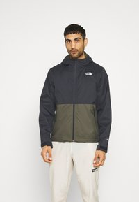 The North Face - Outdoor jacket - olive/black - 0