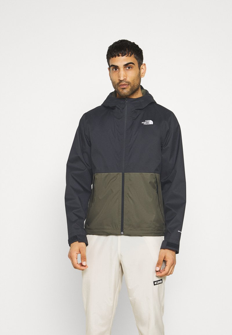 The North Face - Outdoor jacket - olive/black