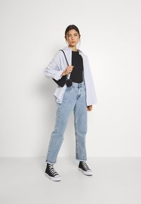 Levi's® - LOW PRO - Straight leg jeans - charlie glow up - 1