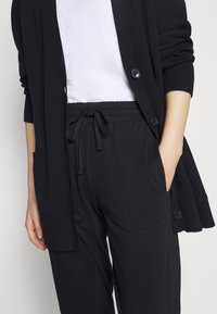 WEEKEND MaxMara - KERAS - Tracksuit bottoms - black - 3