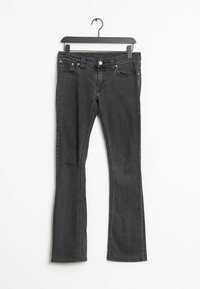 Nudie Jeans - Straight leg jeans - black - 0
