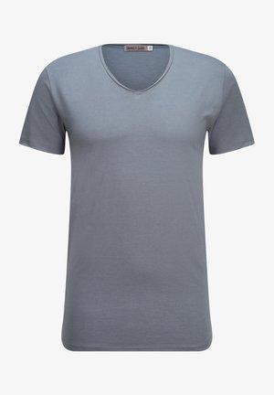 Basic T-shirt - alu