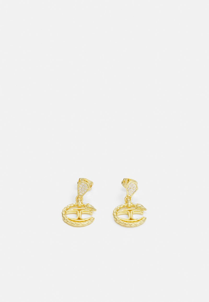 Just Cavalli - Earrings - gold-coloured