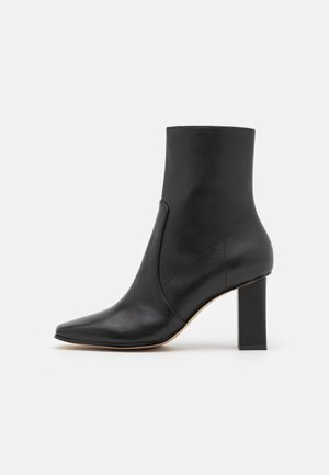 THELIVEN - Bottines - black