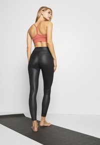 Even&Odd active - Legging - black - 2
