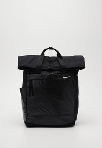 Nike Performance - RADIATE - Rucksack - black/white - 0