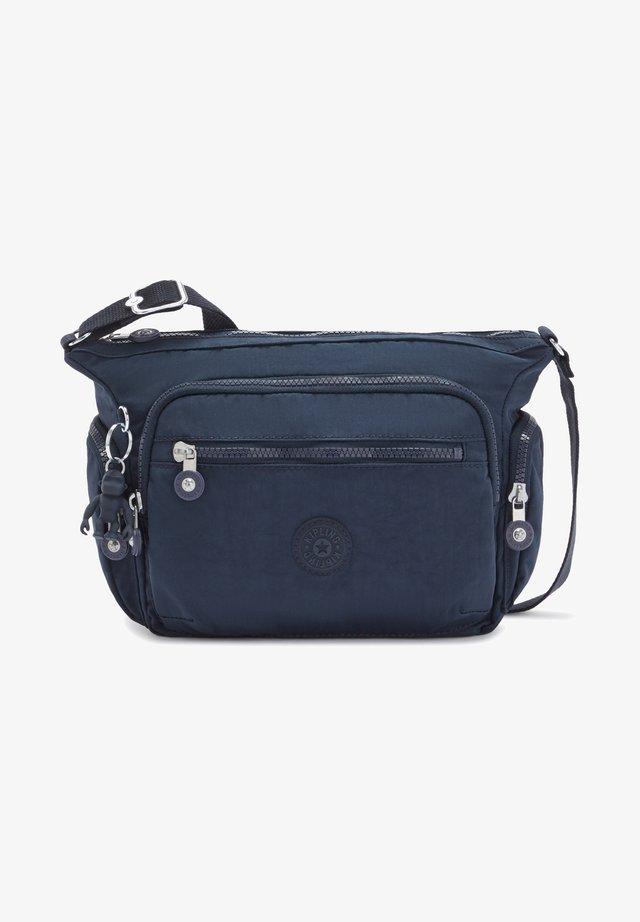 GABBIE S - Across body bag - blue bleu 2