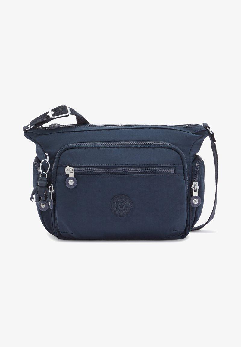 Kipling - GABBIE S - Across body bag - blue bleu 2