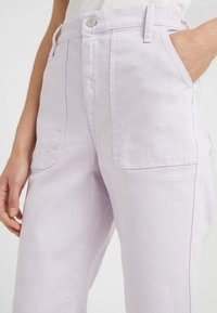 J.CREW - Jeans Skinny Fit - misty orchid - 5