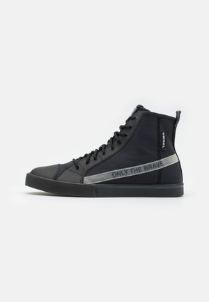 D-VELOWS S-DVELOWS MCSNEAKERS - Sneaker high - black