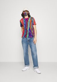 Carlo Colucci - SET - Print T-shirt - multi color - 1