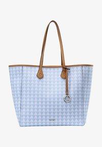 L.CREDI - EVE - Shopper - blue - 0