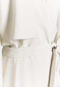Mykke Hofmann - KAJA - Day dress - pearl white - 2