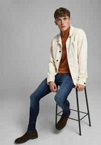 Jack & Jones - Jeans Skinny Fit - blue denim - 3