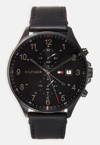 Tommy Hilfiger - WEST - Watch - schwarz - 0