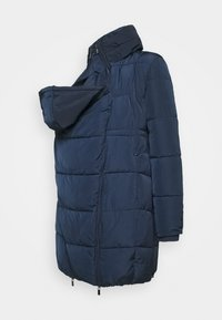Noppies - JACKET 3 WAY TESSE - Zimní kabát - night sky - 0