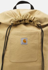 Carhartt WIP - DUFFLE UNISEX - Batoh - dusty brown/black - 4