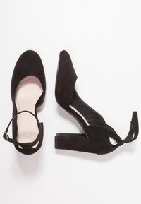 Anna Field - Klassiska pumps - black - 3