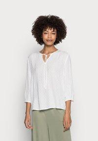 Esprit - Blouse - off white - 0