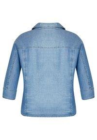 LeComte - Button-down blouse - blau - 1