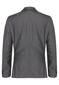 CG – Club of Gents - CADEN  - Blazer jacket - light grey - 1