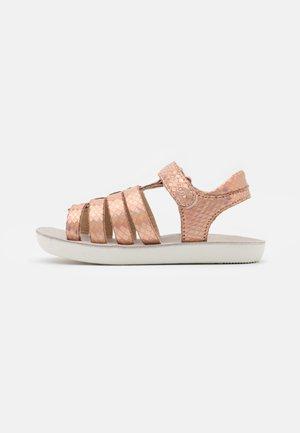 GOA SPART - Sandals - cooper