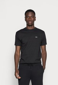 Obey Clothing - BIG BROTHER - Printtipaita - black - 2